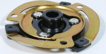 Disc ambreiaj compresor AC DELPHI DH5 OPEL ASTRA H ASTRA H GTC ZAFIRA / ZAFIRA FAMILY B VW TIGUAN 1.2-2.0D intre 2004-2018 Sistem racire
