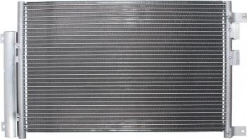 Radiator clima AC cu uscator ALFA ROMEO 147 156 GT 1.6-3.2 intre 2007-2010 Sistem racire