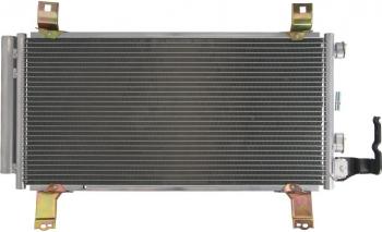 Radiator clima AC cu uscator MAZDA 6 1.8-2.3 intre 2002-2008 Sistem racire