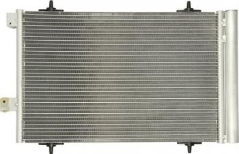 Radiator clima AC cu uscator PEUGEOT 407 508 I 508 SW I 2.0D/2.0DH dupa 2009 Sistem racire