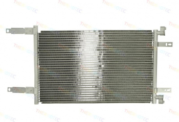 Radiator clima AC FIAT DOBLO CARGO 1.9D dupa 2001 Sistem racire