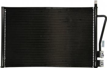 Radiator clima AC FORD FIESTA V FUSION MAZDA 2 1.25-2.0 intre 2001-2012 Sistem racire