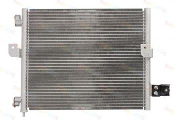 Radiator clima AC HYUNDAI ATOS intre 1998-2012 Sistem racire