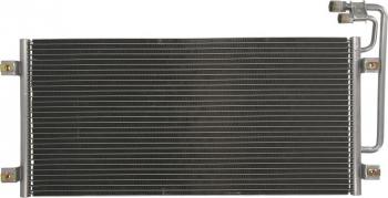 Radiator clima AC MAN F 2000 dupa 1994 Sistem racire