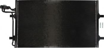 Radiator clima AC VOLVO C30 C70 II S40 II V50 1.6D/2.0ALK/2.0D intre 2005-2012 Sistem racire