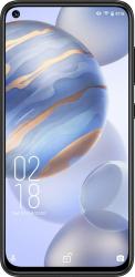 Telefon mobil Oukitel C21 Android 10 Helio P60 OctaCore 4G IPS 6.4 Hole-Punch 4GB RAM 64GB ROM 4000mAh Dual SIM Negru Telefoane Mobile