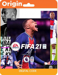 Joc FIFA 2021  21 Aplicatii desktop