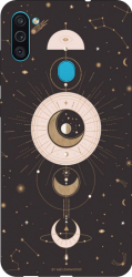 Husa samsung M30 zodiac