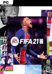 Joc FIFA 21 ORIGIN KEY Pentru Calculator Jocuri