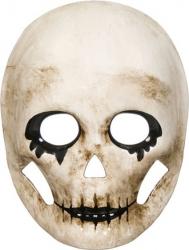 Masca deghizare schelet craniu de mort pentru costumatie de Halloween Topi Dreams Decoratiuni petreceri