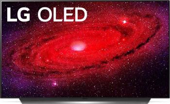 Televizor OLED LG OLED 48CX9 4K 121 cm negru Televizoare