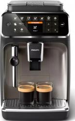 Espressor automat Philips Seria 4300 EP432790 1500W 1.8l 15 bar negruargintiu inchis Expresoare espressoare cafea