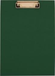 Clipboard simplu EVOffice A4 Verde Organizare si arhivare