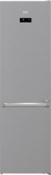 Combina frigorifica Beko RCNA406E60XBN 362 L Clasa C NeoFrost Dual Cooling NoFrost Inox Frigidere Combine Frigorifice