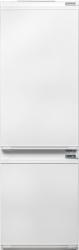Combina frigorifica incorporabila Beko BCHA275K3SN 262 L Clasa A+ NoFrost Alb Frigidere Combine Frigorifice