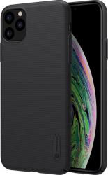 Husa iPhone 11 Pro Nillkin Super Frosted Black Huse Telefoane