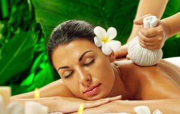 Voucher Cadou Masaj Mixt + Aromatherapy - 90 MIN