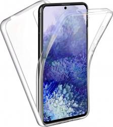 Husa iPhone 11 Pro TPU Full Cover 360 fata+spate Huse Telefoane