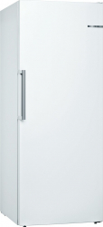 Congelator Bosch GSN54DWDV Serie 6 A+++ NoFrost 327 litri 176 cm 5 sertare alb Lazi si congelatoare