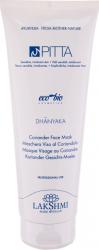 Masca cu coriandru Lakshmi 250 ml pentru pielea sensibila si reactiva Masti, exfoliant, tonice
