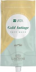 Masca faciala cu aur Lakshmi 20 ml cu efect de hidratare bio-organica Masti, exfoliant, tonice