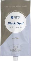 Masca faciala cu opal negru pentru zona sensibila Lakshmi bio-organic 20 ml cu efect de calmare Masti, exfoliant, tonice