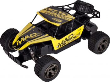 Masina 2.4GR / C CAR cu telecomanda Malplay 105640
