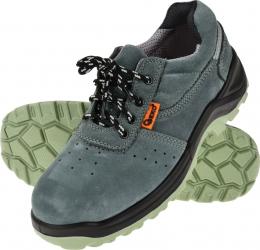 Pantofi de protectie pentru lucru model nr.4 marimea 39 Geko PREMIUM G90529 Articole protectia muncii