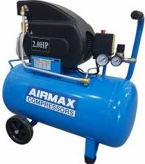 Compresor de aer 50 litri 1.5kw AIRMAX