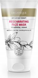 Masca antiimbatranire regeneranta cu Goji Organique 150 ml Masti, exfoliant, tonice