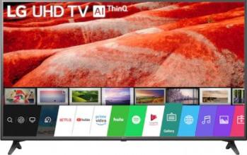 Televizor LED 139 cm LG 55UM7050 4K Ultra HD Smart TV Televizoare