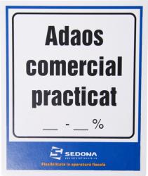 Placuta Adaos Comercial Practicat Articole protectia muncii