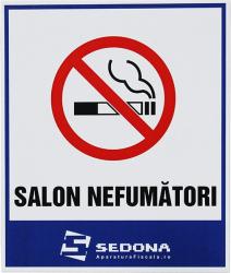 Placuta Salon Nefumatori Articole protectia muncii