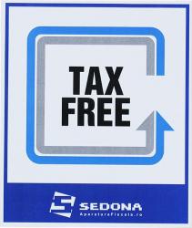Placuta Tax Free Articole protectia muncii