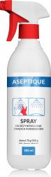 Spray antibacterian pentru maini cu aloe vera-Organique 500 ml Gel antibacterian