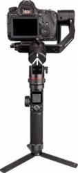 Stabilizator gimbal in 3 axe Manfrotto capacitate 4.6kg MVG460 Gimbal, Selfie Stick si lentile telefon