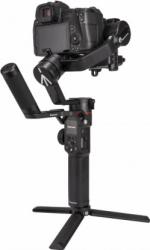 Stabilizator gimbal in 3 axe Manfrotto MVG220 capacitate 2.2kg Gimbal, Selfie Stick si lentile telefon