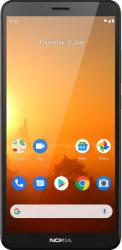 Telefon mobil Nokia C3 2020 Dual Sim 16GB 2GB RAM Sand Gold Telefoane Mobile
