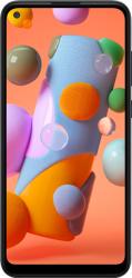 Telefon mobil Samsung Galaxy A11 A115FD Dual SIM 32GB 2GB RAM 4G Black Telefoane Mobile