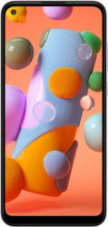 Telefon mobil Samsung Galaxy A11 A115FD Dual SIM 32GB 2GB RAM 4G White Telefoane Mobile
