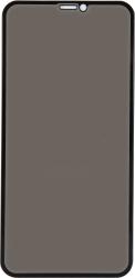 Folie sticla Privacy pentru iPhone 12 mini Folii Protectie
