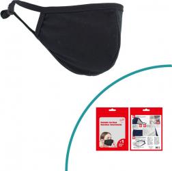 Masti 5 buc din bumbac cu filtru PM 2.5 cu carbon activ masca reutilizabila civila nemedicala Masti chirurgicale si reutilizabile