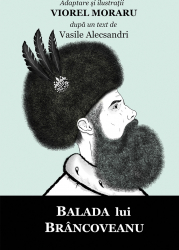 Balada lui Brancoveanu - Viorel Moraru Carti