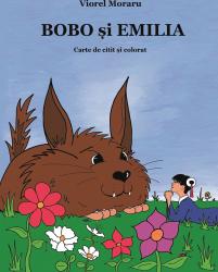 Bobo si Emilia - Viorel Moraru Carti