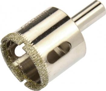 Carota diamantata 32mm Geko G65032 Accesorii masini de gaurit