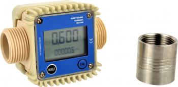 Contor digital pentru pompa transfer combustibil CPN Geko G00951