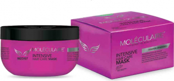 Masca de par profesionala Moleculaire Intensive Redist 300 ml Masti, exfoliant, tonice