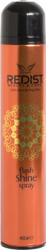 Spray profesional pentru stralucirea parului Redist Flash Shine 400 ml Masti, exfoliant, tonice