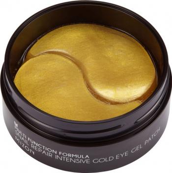 Masca pentu ochi Snail Repair Intensive Gold Eye Gel Patch 60 buc Masti, exfoliant, tonice
