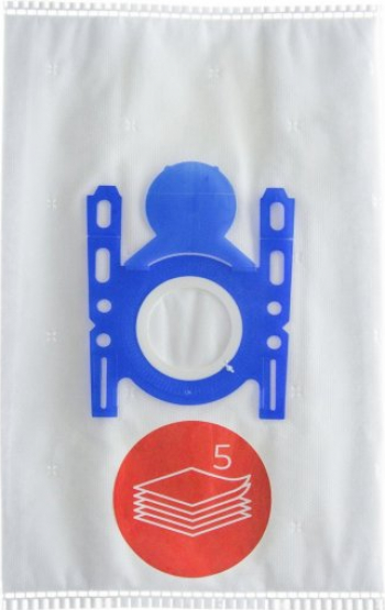 Saci aspirator KRUPS 902 - 8 saci material textil netesut Accesorii Aspirator  Curatenie